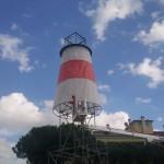 Festival della creatività Terni, il Faro