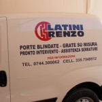 Latini Renzo porte blindate Terni