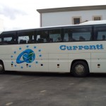 Currenti Bus Catania e Messina