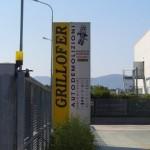 Autodemolizioni Grillofer Terni