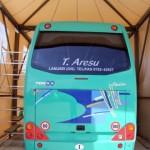 Aresu Bus - Lanusei