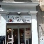 L' Angolo del Pane, Terni