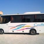 Careddu Bus Cagliari
