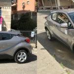 Decorazione di veicolo con adesivo cast 3M™