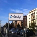 Insegna Design Terni