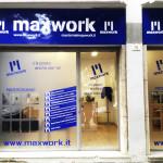 Agenzia per il Lavoro MaxWork