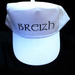Abbigliamento personalizzato: Cappellini con logo