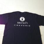 Abbigliamento personalizzato: Magliette con logo