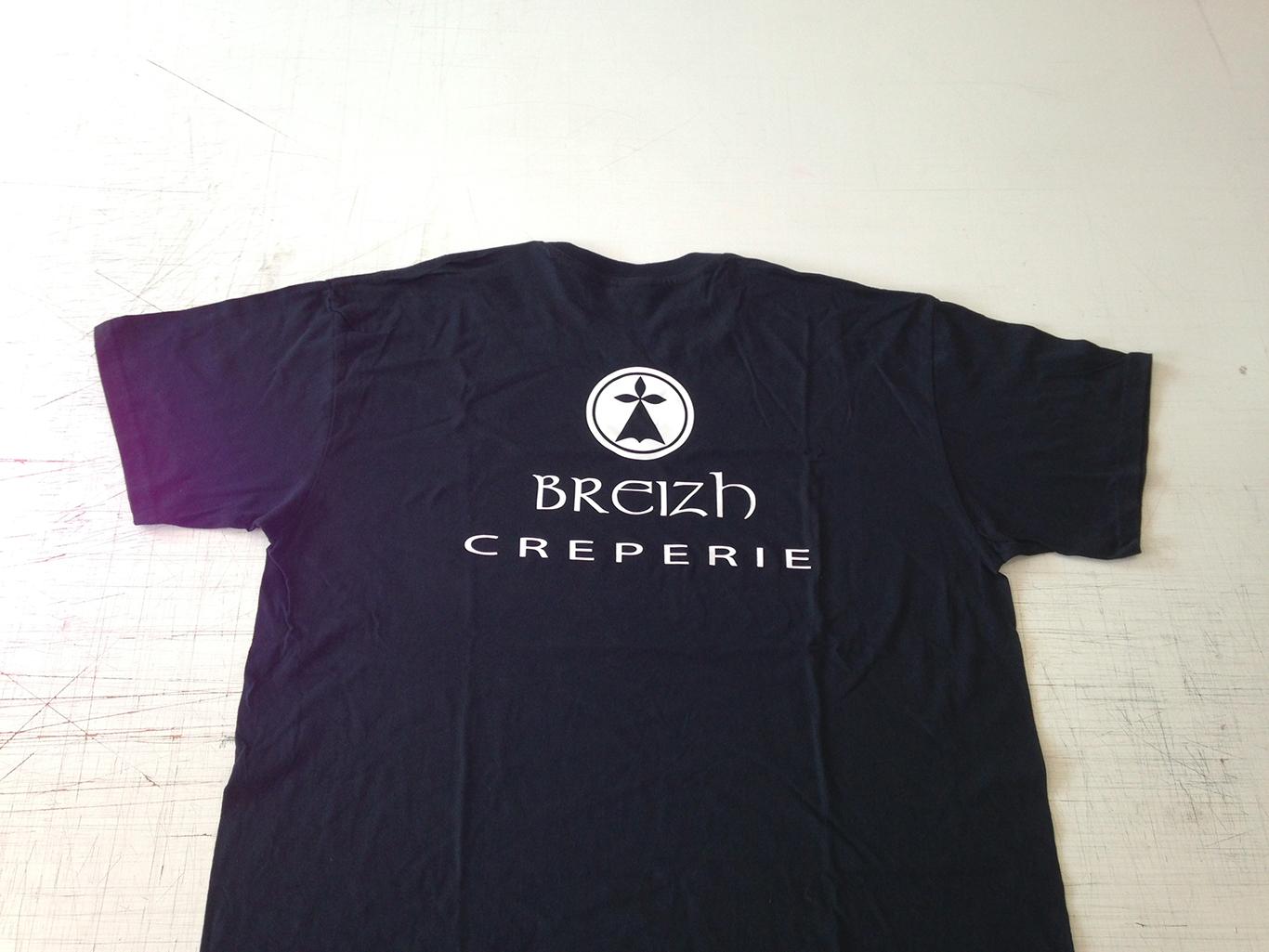 Abbigliamento personalizzato  Magliette con logo 15767553453