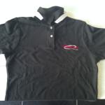 Abbigliamento personalizzato: Polo ricamata
