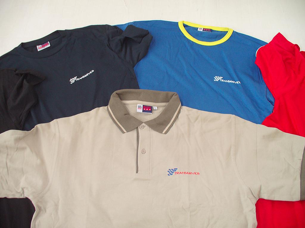 Abbigliamento personalizzato  Polo e magliette ricamate e6521d6013b