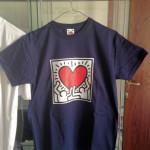 Tshirt personalizzata